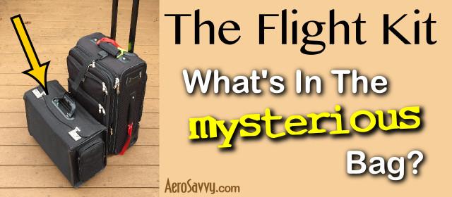 The Flight Kit