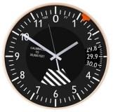 altimeter_wall_clock