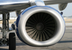 Aircraft Engine Spirals