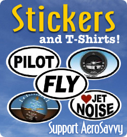 Support AeroSavvy