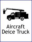 AeroSavvy Airport Bingo Deice Truck Icon