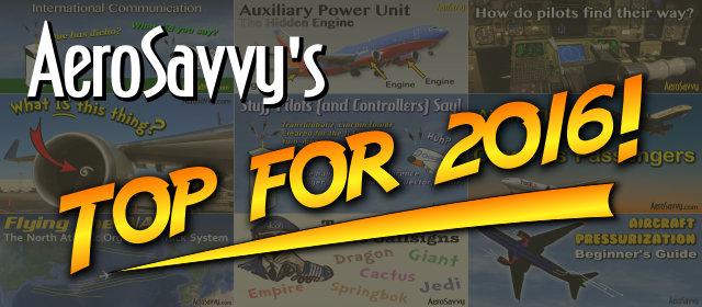 AeroSavvy 2016 Top