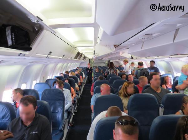 Airline Flying Cargo Vs Passengers Aerosavvy