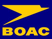 British Overseas Airways Corporation