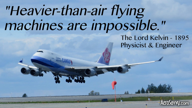AeroSavvys Curated Aviation Quotes
