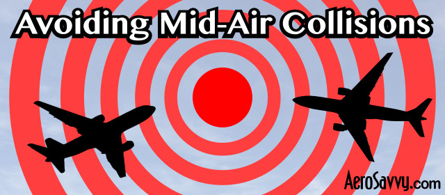 Avoiding Mid Air Collisions