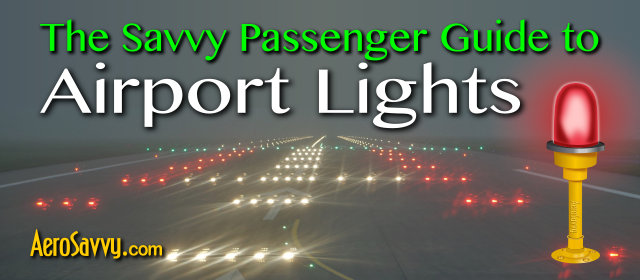 Airport Lights - AeroSavvy