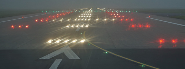 Delightful Runway Threshold Lights   Approach Lights   Airport Lights   AeroSavvy Amazing Ideas