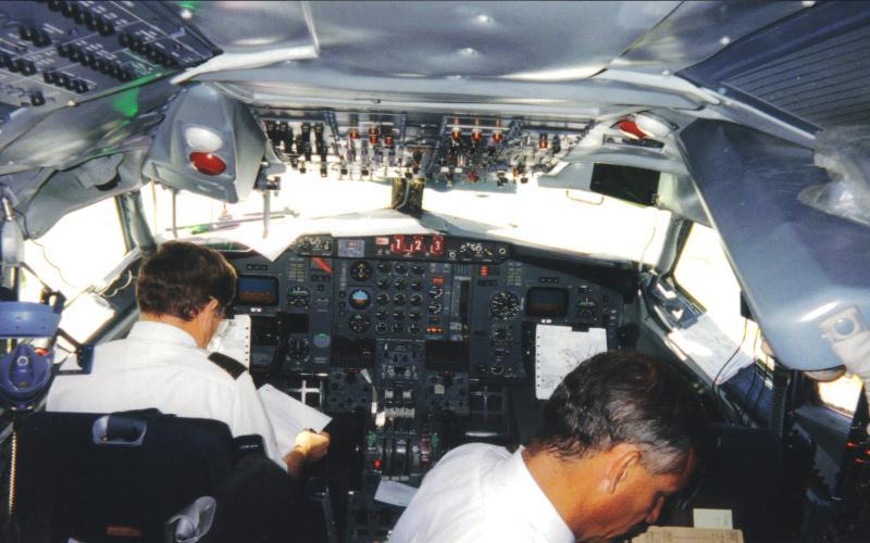 Punta Cana Preflight - UPS Passenger Flights - AeroSavvy